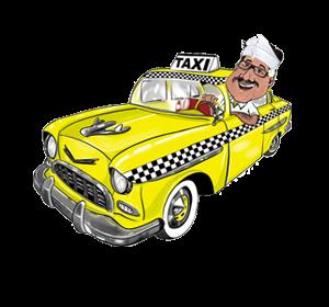 Taxi Bali Transport