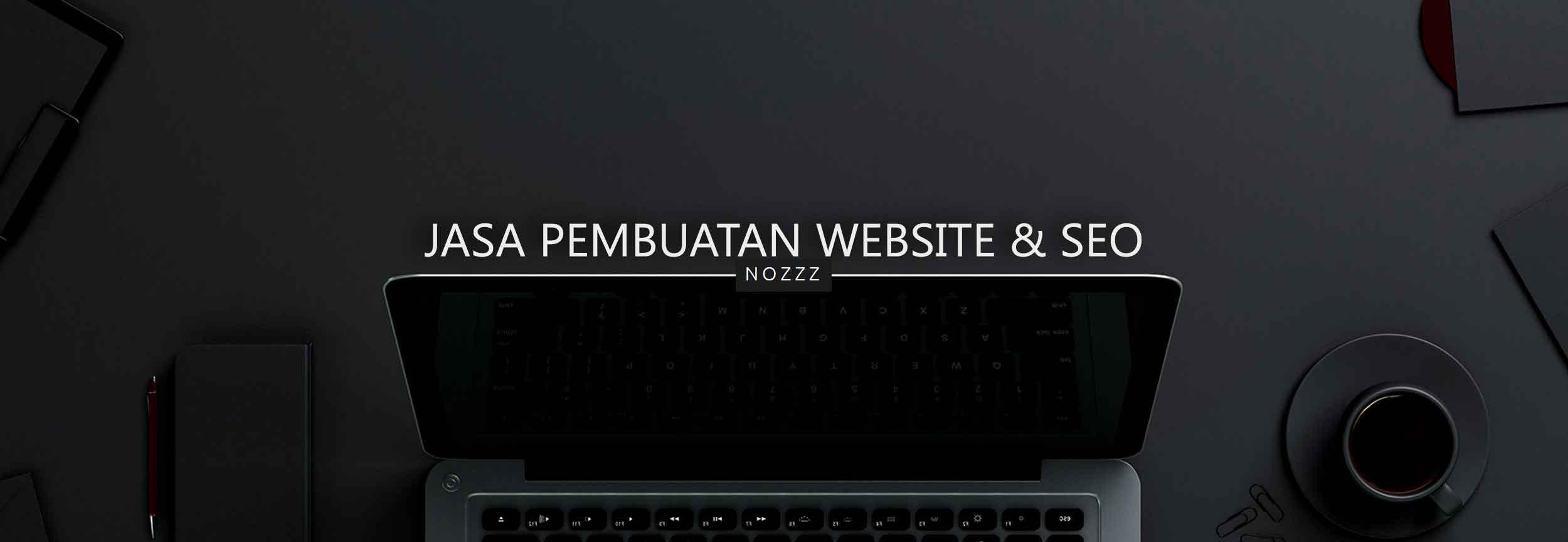Jasa Pembuatan Website SEO
