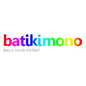 Batikimono