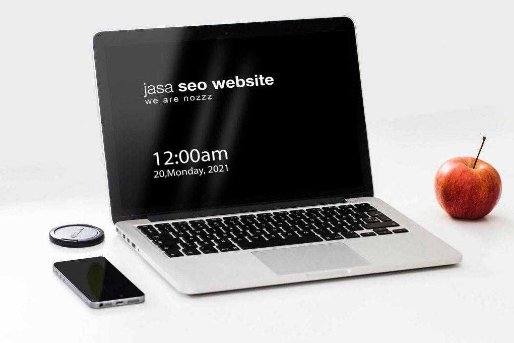 Jasa seo Website